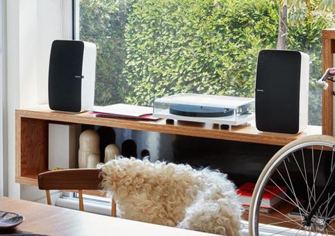 sonos ri wireless speakers sound systems